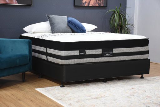 Luxury Hotel Premier Gel Firm Mattress