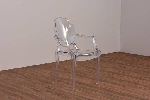 Philippe Starck Ghost Armchair- Replica