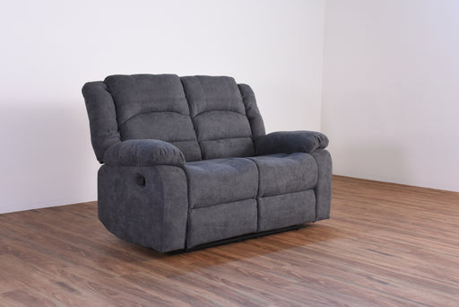 Martin 2 Seater With 2 Inbuilt Recliners