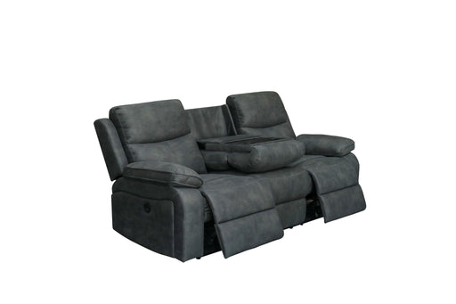 Ultimo 3 Piece Electric Recliner Suite