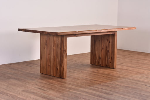 Bennet 1.9m Live Edge Dining Table