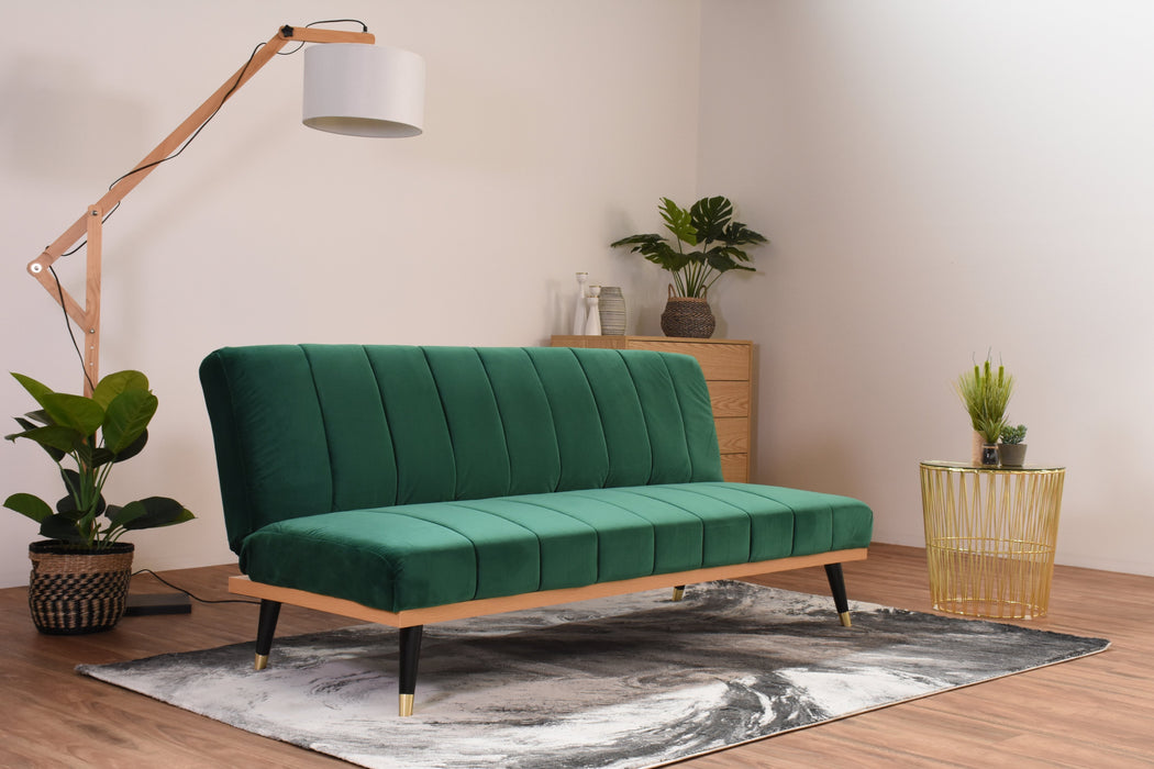 Lola Futon Sofa Bed