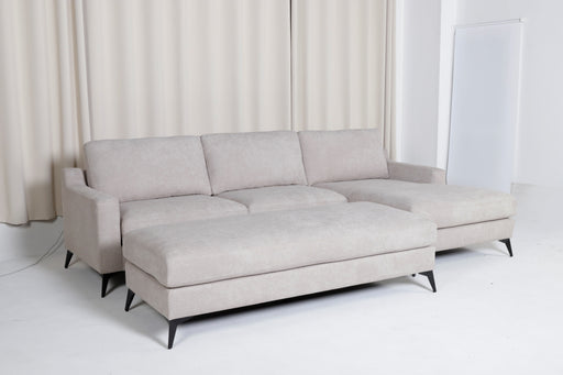 Midtown Chaise Lounge