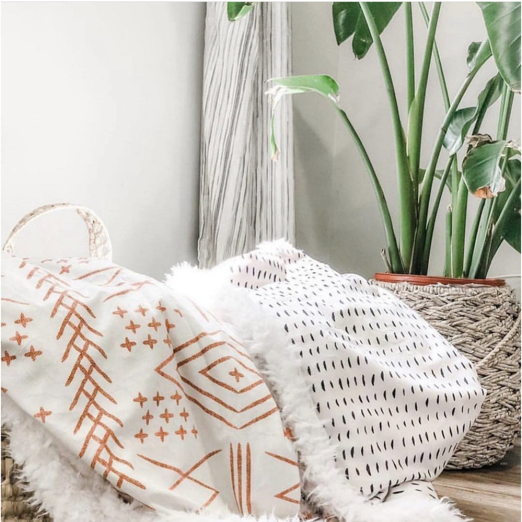 Buddha Blankie - Custom Option