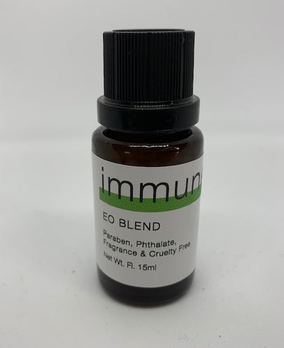 Immune Essential Oil Blend