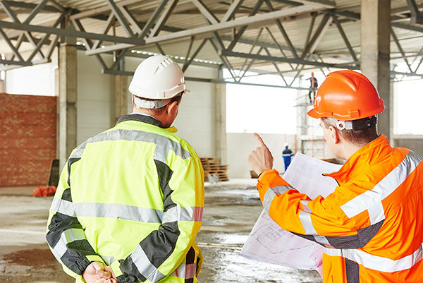 The FM's Role in Contractor Management