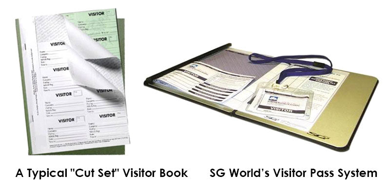VisitorBookComparison