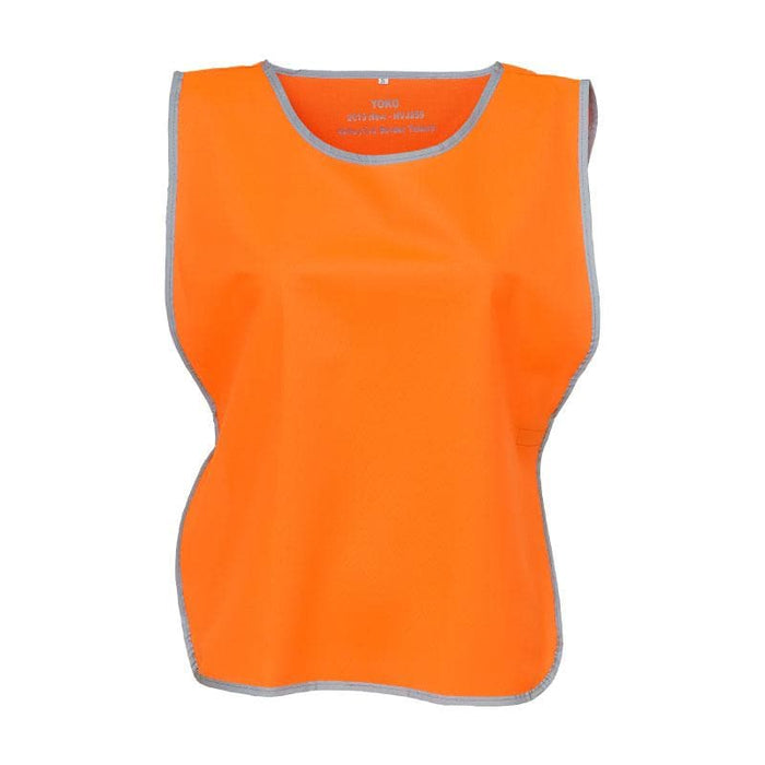 Kids Hi Vis Reflective Border Tabard, Various Colours Available