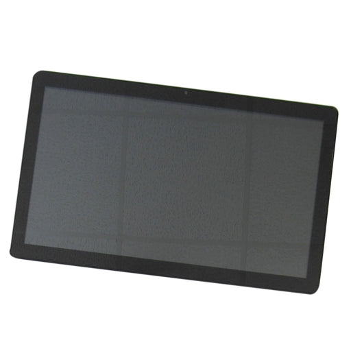 21.5 inch Touchscreen front view