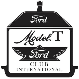 Model T Ford Club International