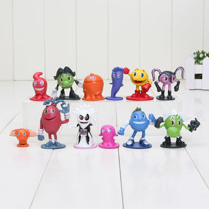 PAC-MAN Action Figures