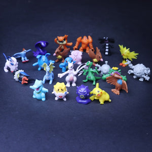 EXCLUSIVE SALE // POKÉMON Figures
