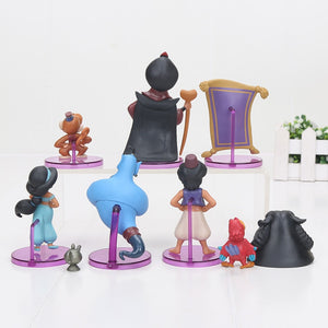 ALADDIN Action Figures