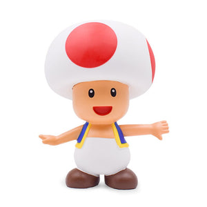 TOAD SUPER SIZE FIGURE COLLECTION
