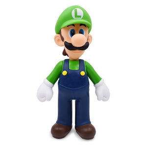 LUIGI SUPER SIZE FIGURE COLLECTION
