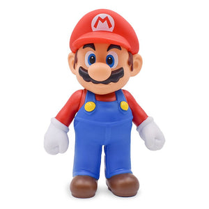 SUPER MARIO SUPER SIZE FIGURE COLLECTION