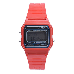 FREE // CHRONO Digital Watch