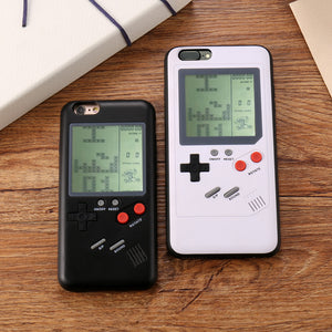 TOP Console iPhone Case