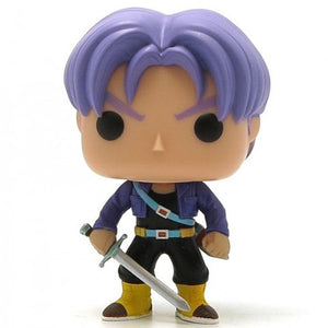 TRUNKS Pop Figure