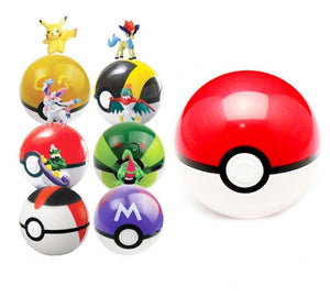POKÉBALL Supreme Edition