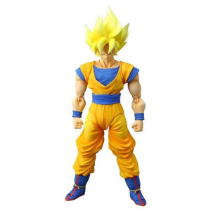 SUPER SAIYAN Action Figure