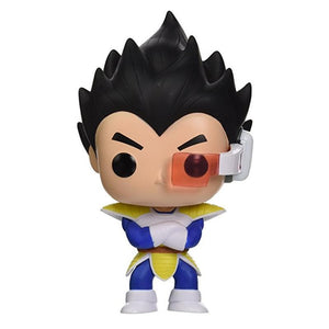 VEGETA Pop Figure