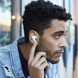 DEAL OF THE DAY // NH Wireless Earbuds