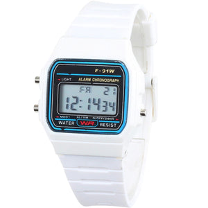 CHRONO Digital Watch