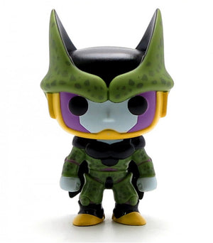CELL Pop Figure