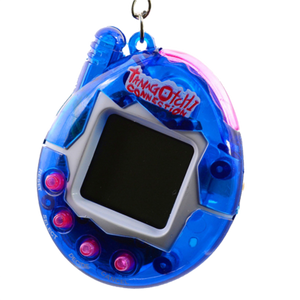 DEAL OF THE DAY // TAMAGOTCHI Gauzy Edition