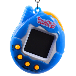 LIMITED EDITION - ULTIMATE Blue Tamagotchi