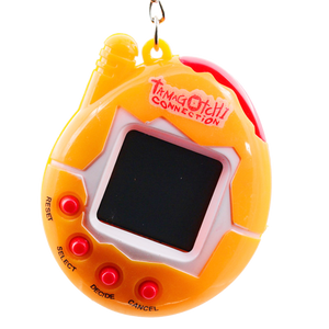 LIMITED EDITION - ULTIMATE Yellow Tamagotchi