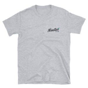 Nineties Hub Gray T-Shirt