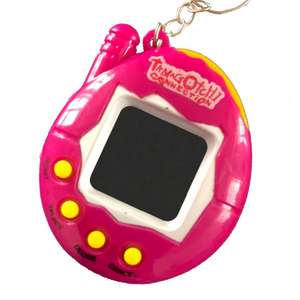 LIMITED EDITION - ULTIMATE Pink Tamagotchi