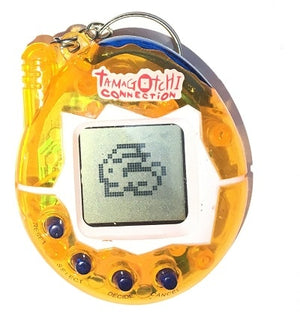 EXCLUSIVE SALE // Gauzy Tamagotchi