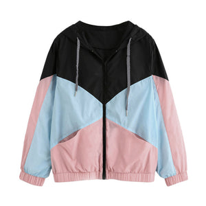 BLOCKS Windbreaker
