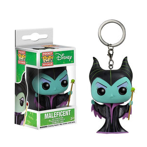 POP MALEFICENT