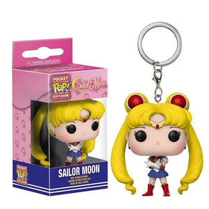 POP SAILOR MOON