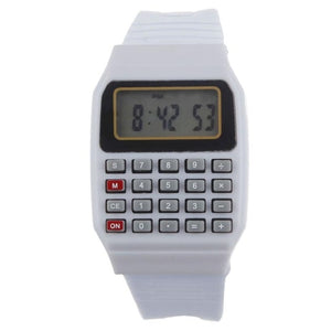 FREE // MATH Watch