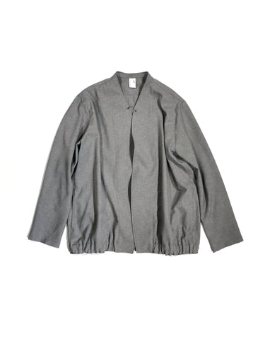 PRE SHRINKGE POLY TWILL JACKET