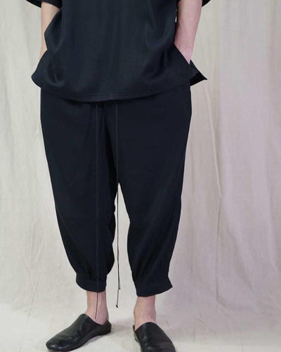 THE VIRIDI-ANNE,SPECIAL WOVEN PANTS,medium rare online