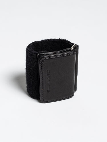 LAMB LEATHER WRISTBAND