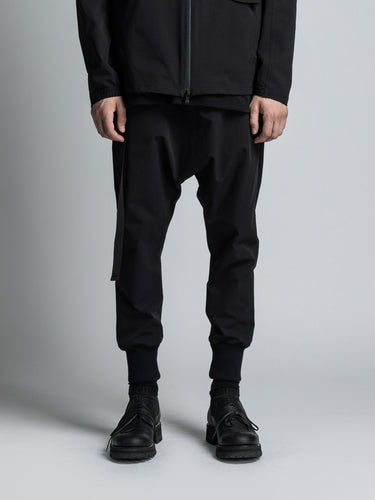 WATER REPELLENT STRETCH JOGGER