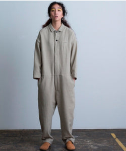 REFINE JUMPSUIT