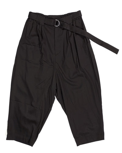 DULCAMARA,SATIN & CUPRA PANTS,medium rare online