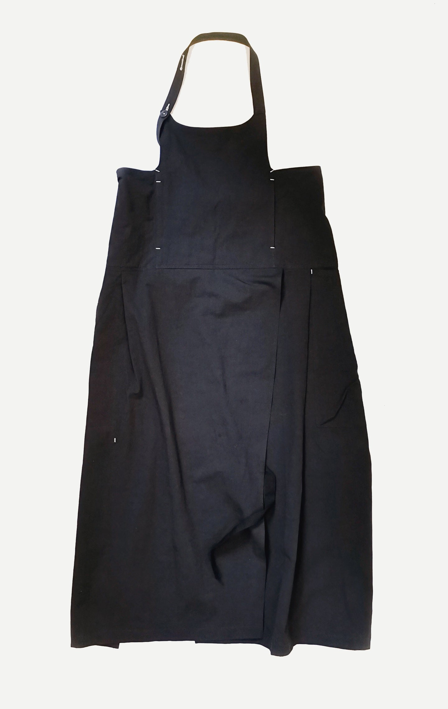 OVER APRON