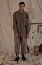 Load image into Gallery viewer, YUTA MATSUOKA,WOOL DRAWSTRING PANTS,medium rare online