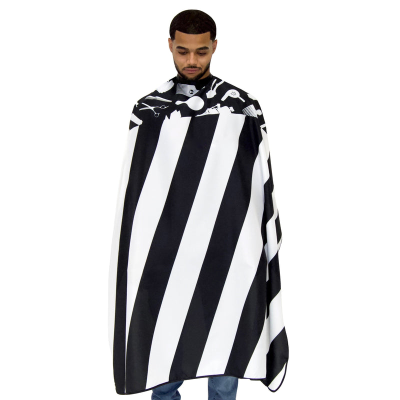 Freedom Barber Capes (Assorted Colors)