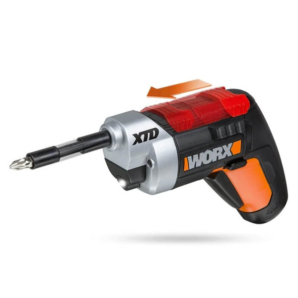 Cordless XTD Xtended Reach Driver