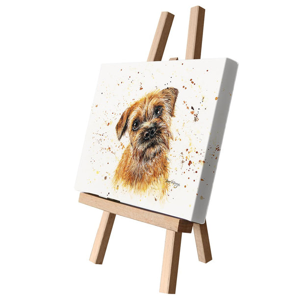BREE MERRYN CANVAS CUTIE - BUDDY - doggily